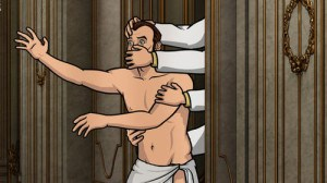 Archer Vice: Palace Intrigue – Part I Review
