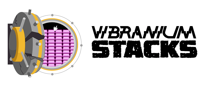 Podcast: Vibranium Stacks – November 7th, 2014