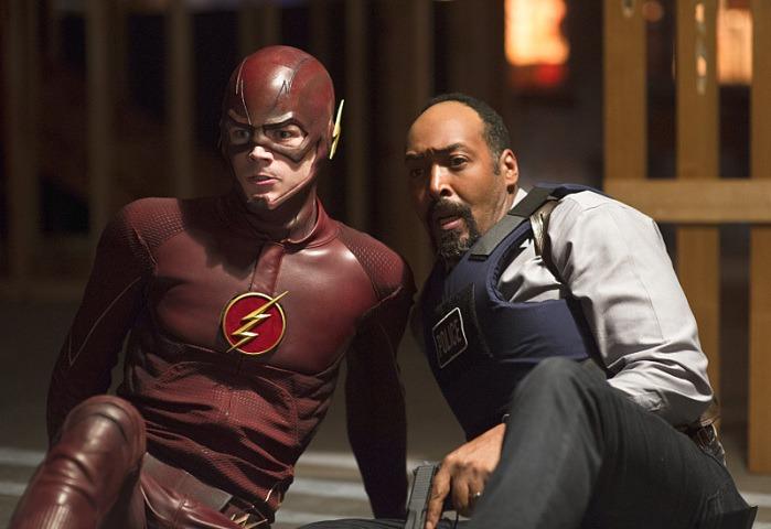 Flash-vs-Arrow-Barry-Allen-Joe-West