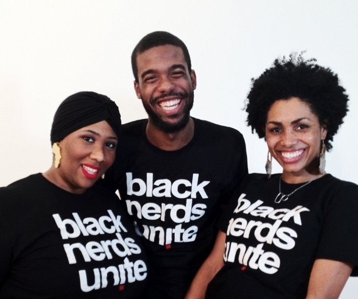 Open Love Letter To Every Blerd