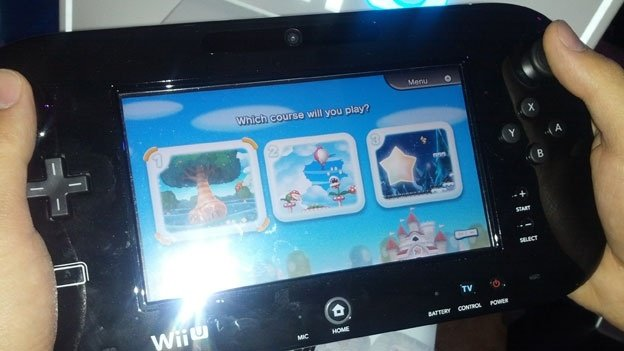 Pull Your Pants Up Wii U Pad!!