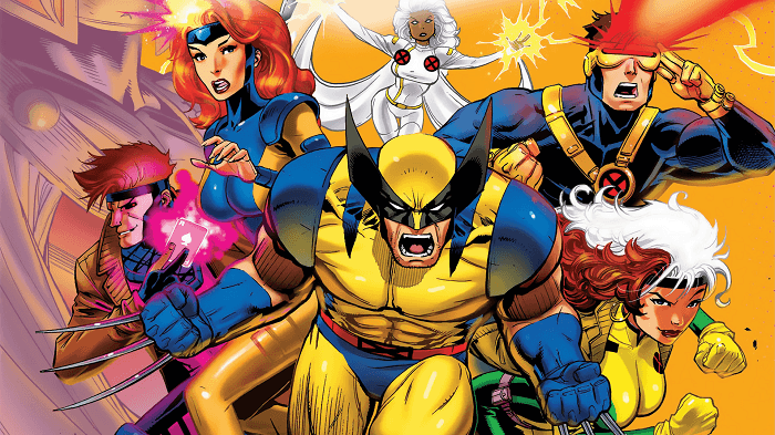 The Streets Might Be Ready for the X-Men on TV