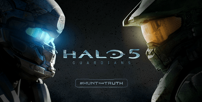 Halo 5: Guardians Got a (Couple of) New Trailer(s)