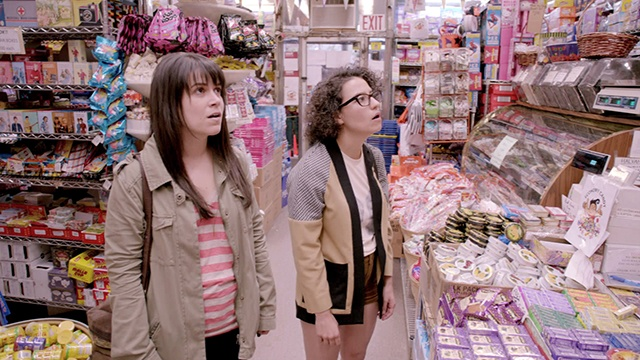 Broad City Season 2 Is TV's 2nd Round Knock Out