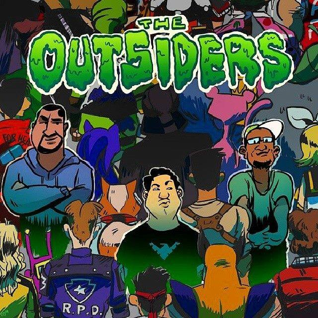 The Outsiders Episode 11: Let The Devil Out!