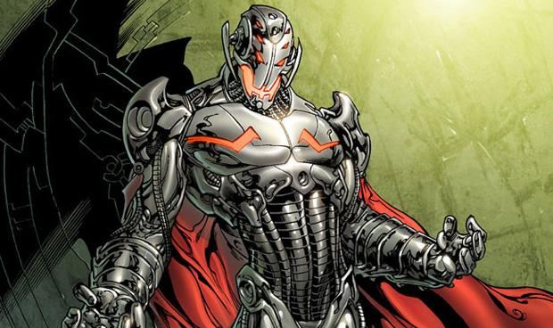 What if the movie version of Ultron was more like his comic book counterpart?