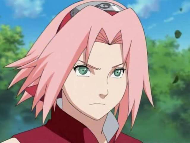 The Story of Sakura Haruno: Why Naruto's Main Woman Character Is Hated, Underrated, and Unappreciated