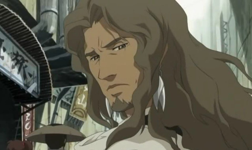 Samurai 7 Anime Characters : The most underrated anime characters with more melanin