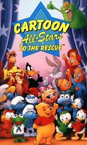 Cartoon All-Stars Image