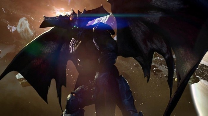 Destiny: The Taken King Launch Trailer