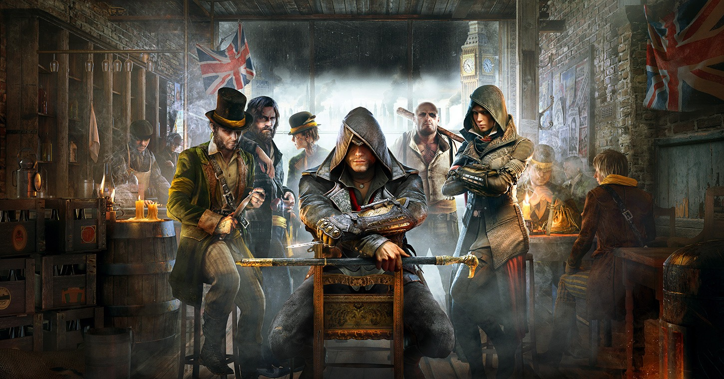 Assassin's Creed Syndicate Will Restore Your Faith In the Brotherhood