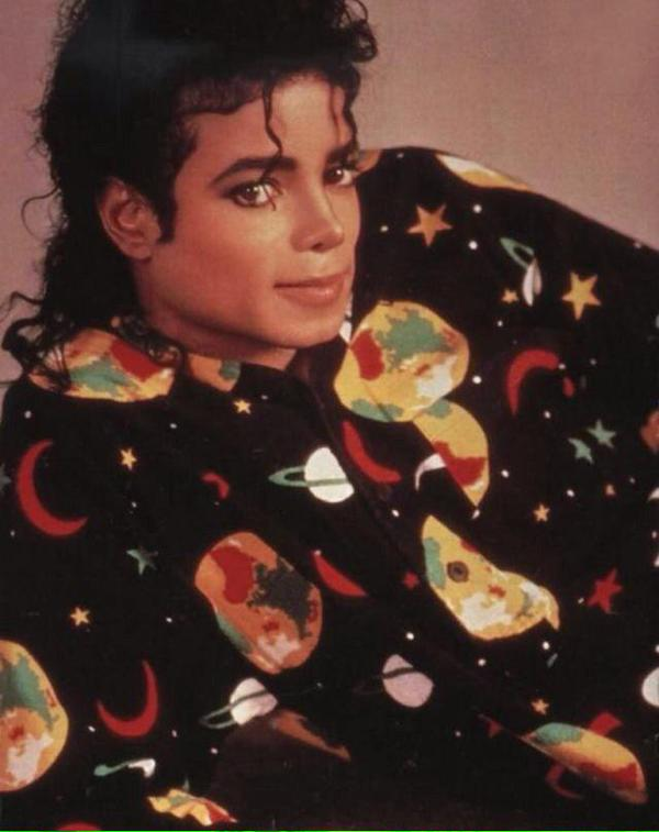 Michael Jackson Been Giving Us Lowkey Nerd Fleek For Years