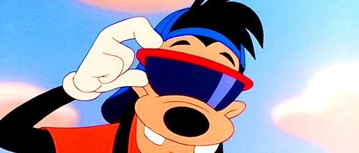 21 years ago a goofy movie became the blackest most underrated