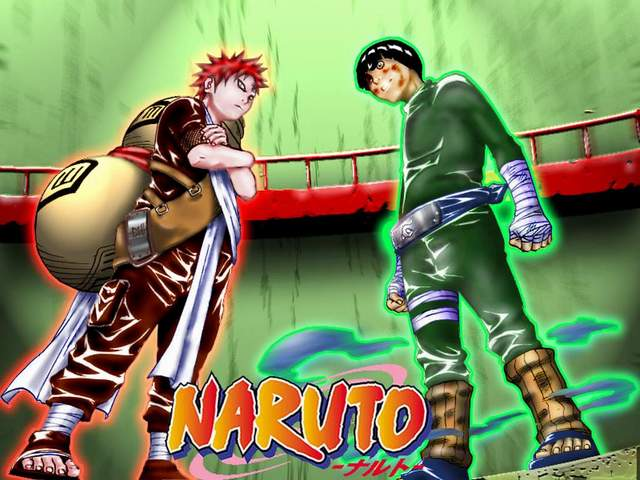 The Art of Storytelling: Why Gaara vs. Rock Lee Is One of the Greatest Anime Fights of All Time