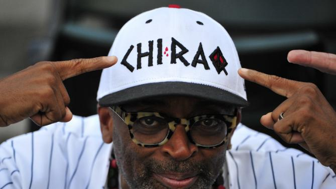 Spike Lee's 'Chiraq' Isn't Strong Enough To Hold The City It Exploits