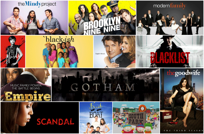 Nerdsgiving: Top 10 Shows You Should Be Watching, But Probably Aren't
