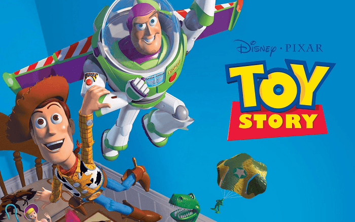 BNP Staff Celebrates Over 20 Years of Toy Story