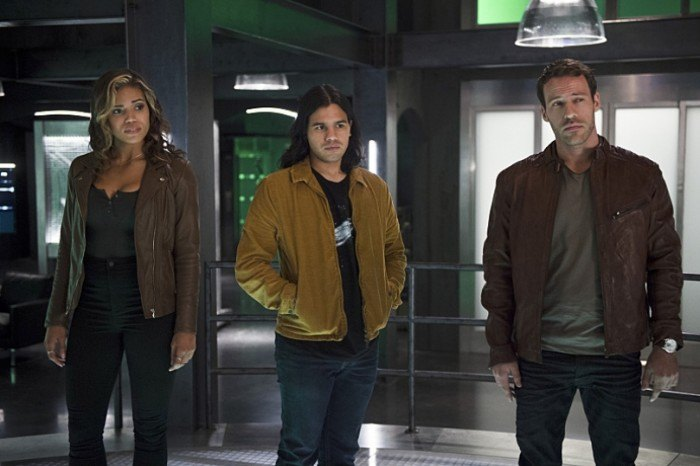 The Flash Recap: Legends of Today