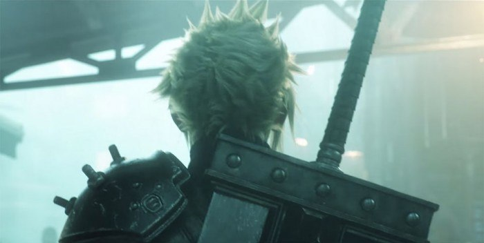 Final Fantasy 7 Remake Trailer: The game will be Episodic