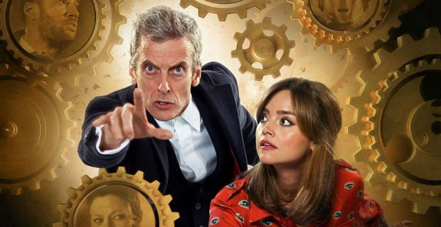 Doctor Who Season 9 Review
