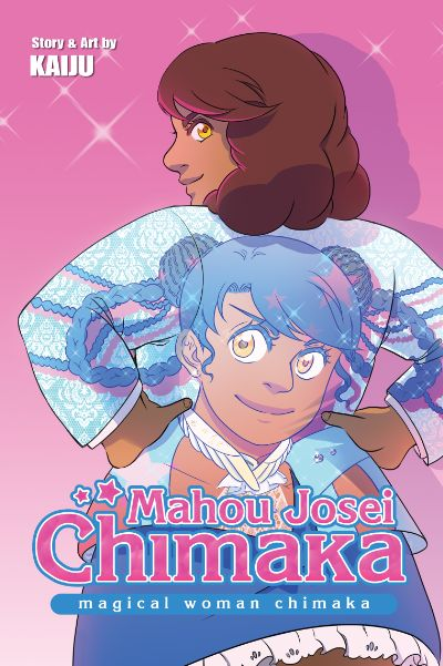 Mahou Josei Chimaka: A Reminder That Black Women Have Always Been Magic