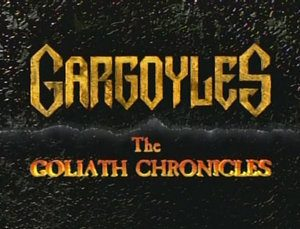 Goliath Chronicles