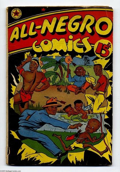 All-Negro_Comics_1