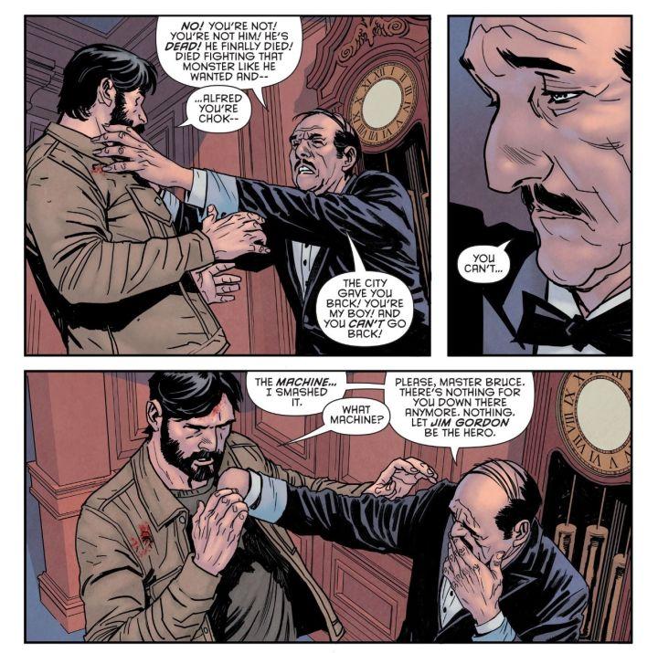 Batman #49 Preview