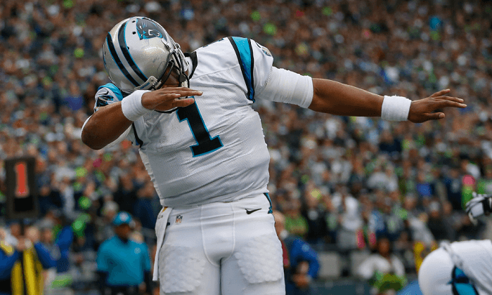 A Comicbook Guide That Explains How You Feel About Cam Newton