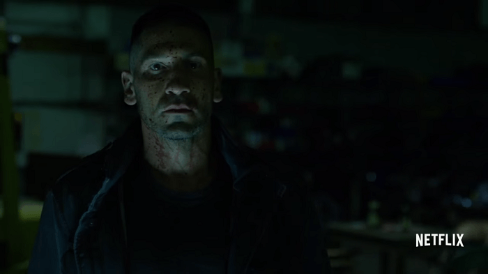 Daredevil Trailer #2: Frank F'n Castle Has Arrived and Nothing Will Ever Be The Same