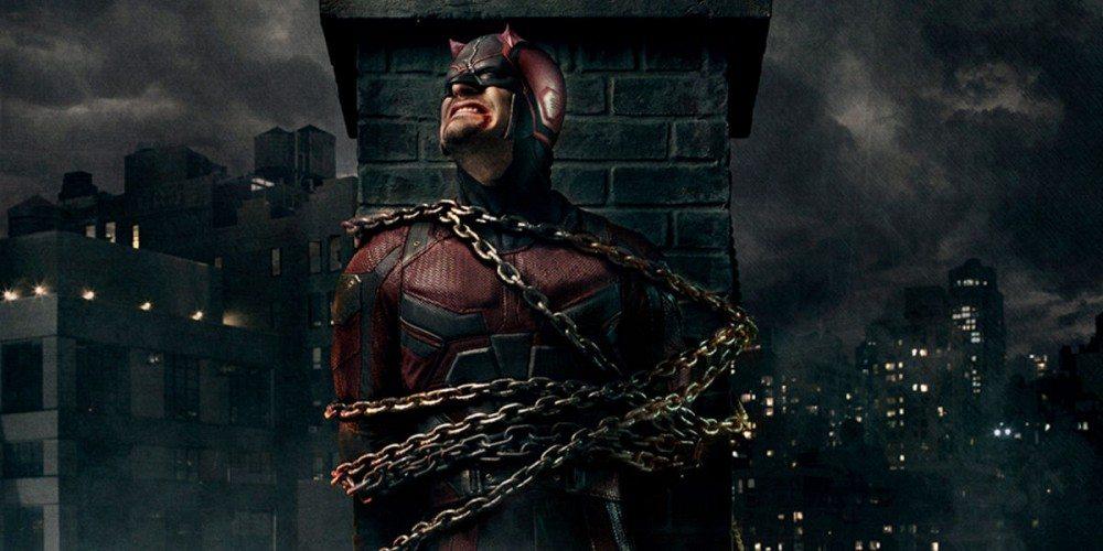 The Ten Most Trill Moments From Daredevil Season 2