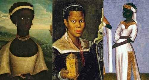 Yes There Were Black People In Renaissance Europe