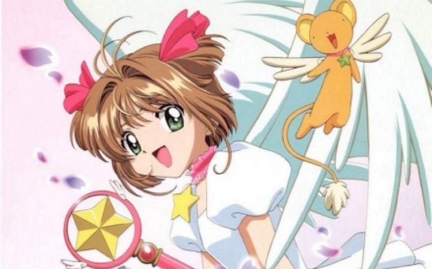 Cardcaptor Sakura is Returning in June!