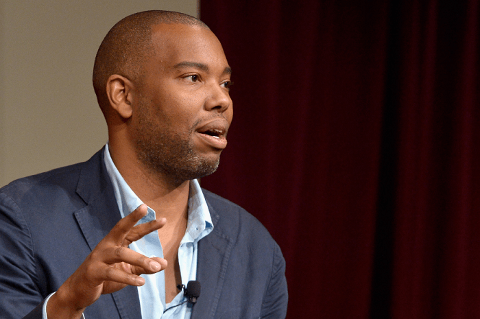 The Carcosa Interview: Ta-Nehisi Coates Discusses The Black Panther