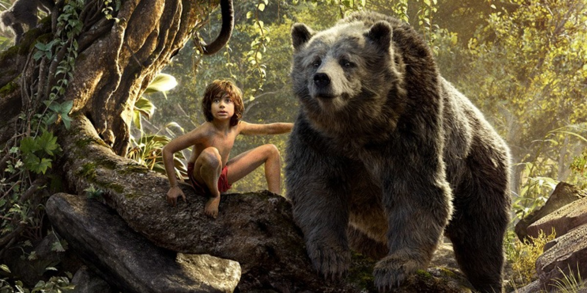 """The Jungle Book"" Is Beautiful, Breathtaking Nostalgia"