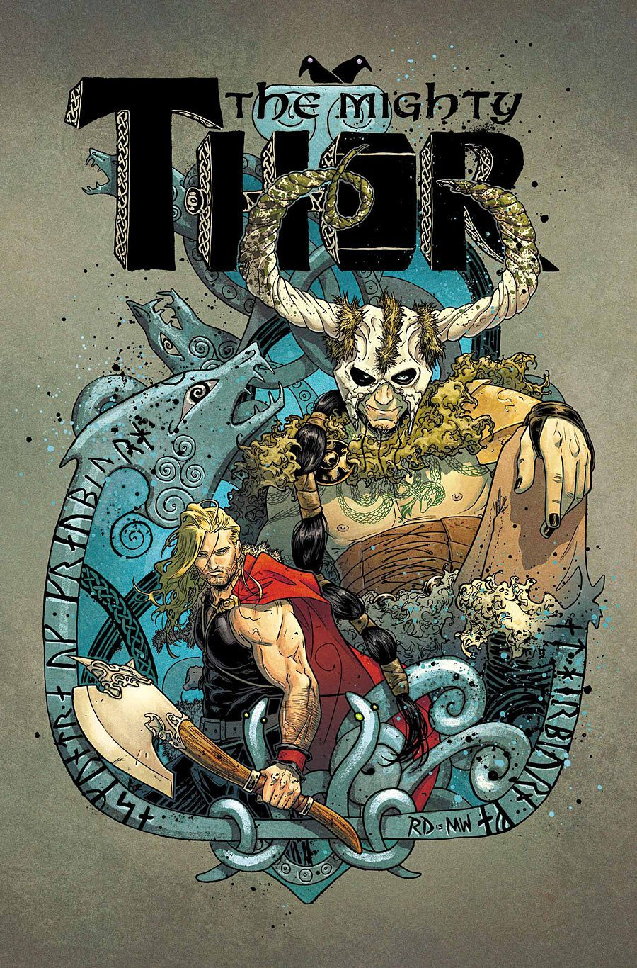 The Mighty Thor #6 Review