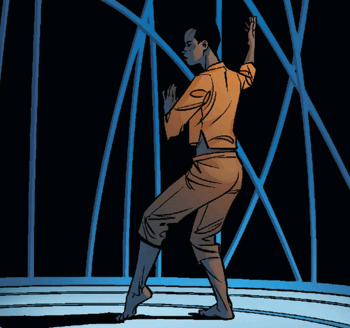 Black Panther #1: The Dora Milaje Come Center Stage