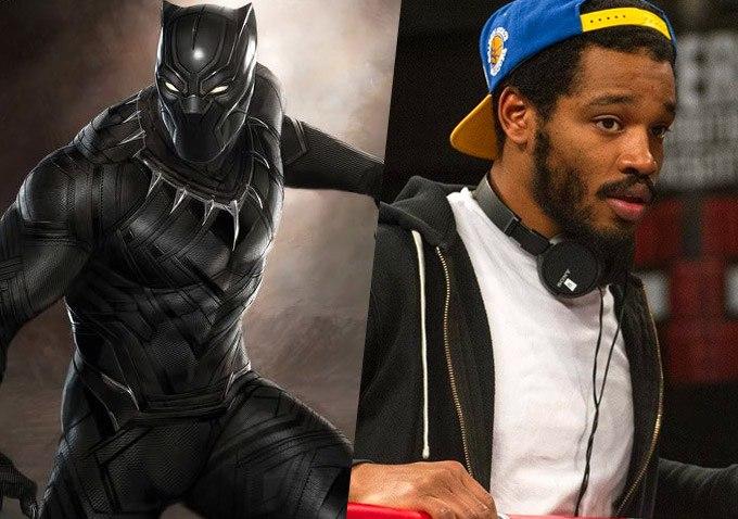 Coogler Black Panther
