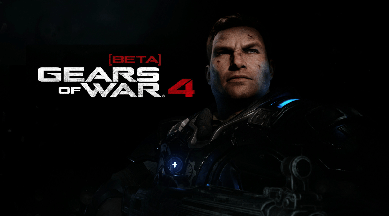 First Impressions: Gears Of War 4 Beta