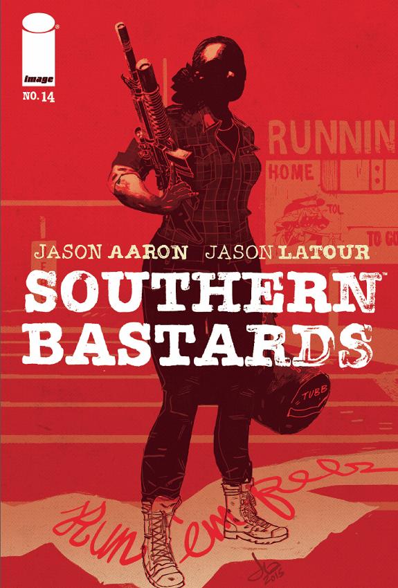 Advance Review: Southern Bastards #14
