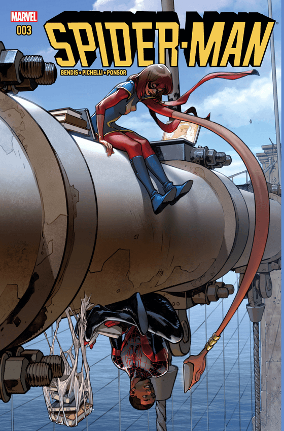 Spider-Man #3 Review