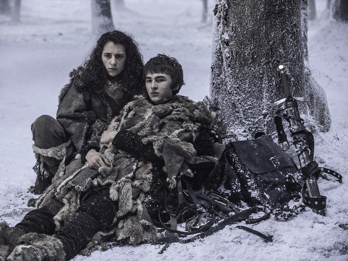 Game of Thrones Recap: Blood of My Blood