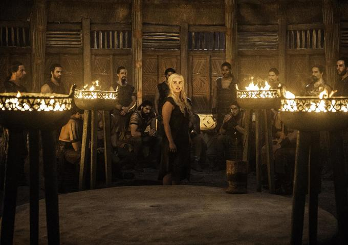 Game of Thrones Recap: Book of the Stranger