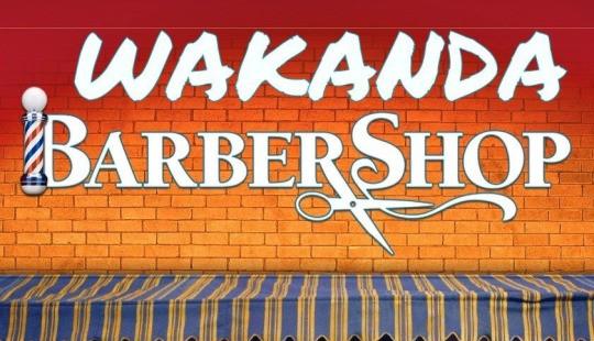 Wakanda Barbershop – Episode Five: Lemonade Floods Wakanda