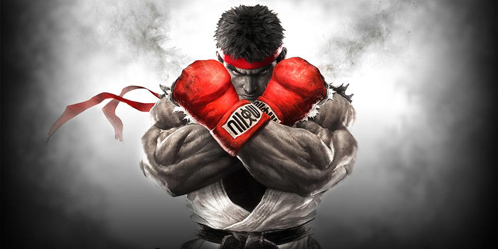 If Tekken Is G.O.A.T, Street Fighter's God