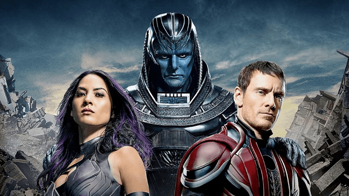 Staff Beef: Don't Let The Critics Gas You About X-Men Apocalypse