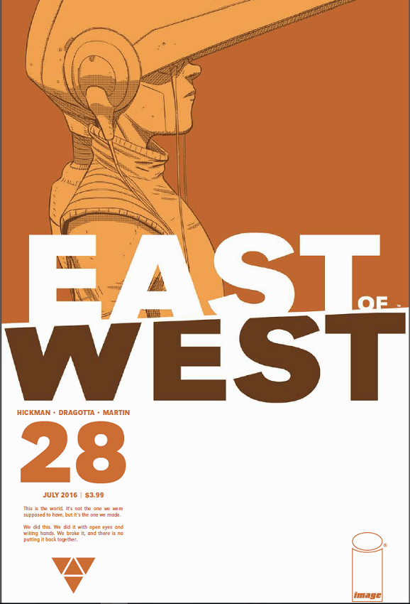 Advance Review: East of West #28
