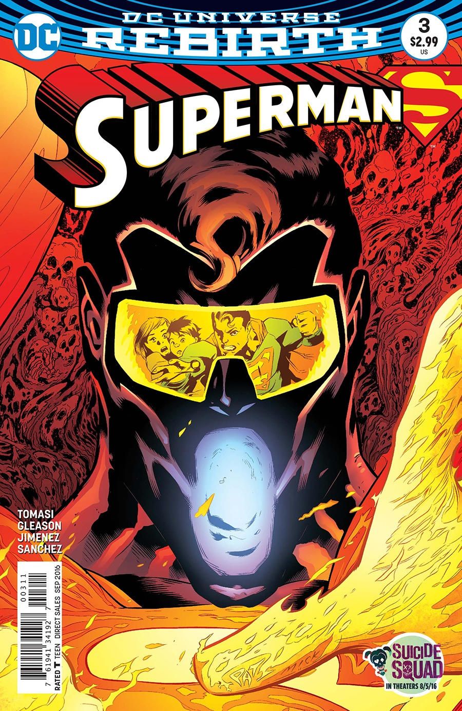 Superman #3 Review