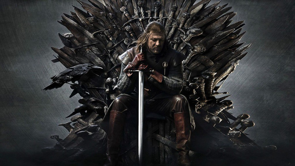 The Survival Guide to Navigating Through Game of Thrones