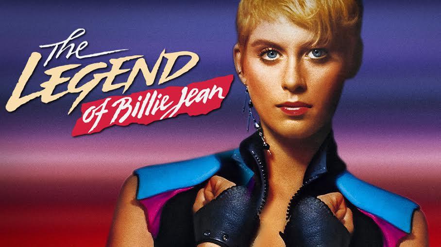 #GuiltyPleasureConfessional:  The Legend of Billie Jean